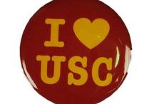 USC  / by Meg Burnham Bateman