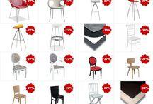 Promoții / Oferte speciale Chairry