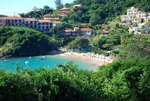 Rio de Janeiro / Places to visit in Rio de Janeiro - city and state!