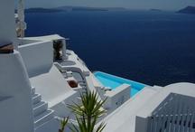 buon viaggio: greece + paris