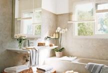 чистота, покой и натуральные материалы