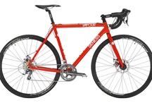 Bikes & gadgets