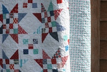 Quilts / by Leah Hollifield