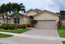 6382 Westchester Club Dr, Boynton Beach  / This beautiful 3 Bedroom 2 Bath home is located in The Enclave, adjacent to Westchester. Situated in a private gated community, this is one of the few homes that offers a private pool. For Sale at $270,000. 561-755-7805 IN ESCROW AFTER 6 DAYS ON MARKET!!