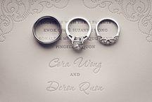 Ring & Heel & Cheir