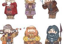 Hobbit ❤