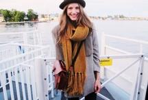 winter dressing inspiration