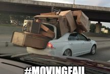 Moving Memes! / We hope this board makes everyone laugh and smile! And remember to call the professionals here at Millennium Movers Inc! We will make you move go smoothly!