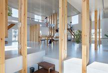 Office Design / by Modwalls Tile