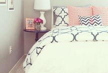 Bedrooms Ideas / by gemma white