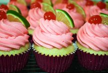Cupcakes & cakes! / by Valarie Ditto