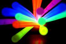 Color Me Happy / by Kayt Hawley