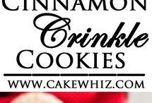 Cookies / by Christine Davis