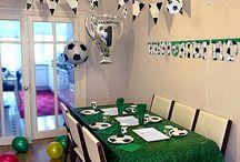 Fifa Party Kit