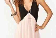 Dresses/ vestidos