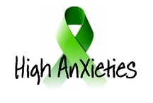 High AnXieties / Mental Health,Anxiety,Panic,Depression, PTSD, and any invisible illness I can support you on. https://www.facebook.com/HighAnXieties