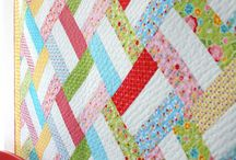 Quilts with Jelly Rolls