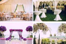 Wedding İdeas / Göz alıcı düğün konseptleri yaratın.