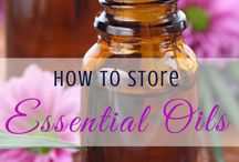 Young Living Essential Oils / Distributor #1624376 / by C Romero