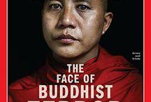 Buddhistisk udefra vinkel