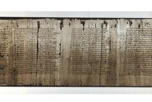 Medieval Illuminated Manuscripts / Deciphering Secrets: The Illuminated Manuscripts of Medieval Europe, Coursera