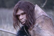 Neanderthal.