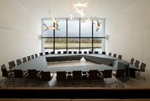 meeting rooms / conference and meeting room interior design