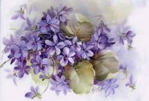 Violetti/ Purple