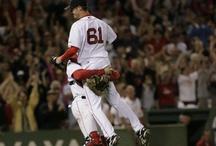 Baseball / by Ann Robbins