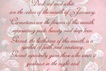 birthstone fairies