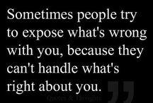Preach it!