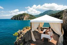 Wellness / Great escapes for the body and the soul in Italy! #ItalyTraveller