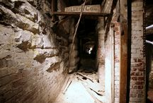 Top 10 Underground Travel Destinations / Escape underground to witness some of the most astonishing tourist attractions the world has to offer.
