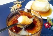 Cuajada de queso / Las mejores recetas: http://golosolandia.blogspot.com.es/2013/05/cuajada-de-queso-receta-casera-paso-a-paso.html