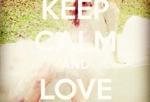 Keep Calm and .........#♥