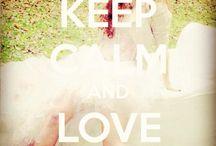 Keep Calm and .........#♥