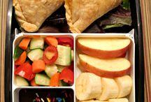 School Lunches  / by Shanda Schmardebeck