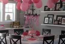 Events/Parties Decor & More