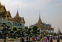 Thailand & SE Asia