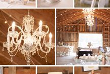 Beautiful Wedding Details / Beautiful wedding details from real weddings at The Barn in Zionsville