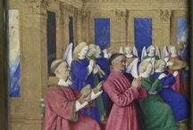 Jean Fouquet (Tours 1420-1480)