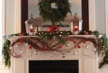 Christmas / by Shelly Tye