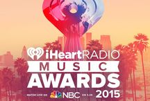 iHeartRadio Music Awards / Watch it live Sunday, March 29th at 8p on NBC. Plus, listen on Mix 100.7! / by Mix 100.7