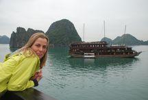 Vietnã / Conhecendo o Vietnã.