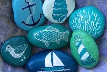 BEACH THEMES CRAFT