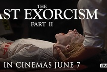 Last Exorcism Window Promo