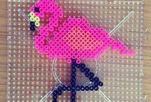 Mina 10 Flamingo