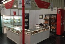 Tradeshow / Fontenille-pataud team other the world