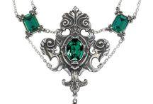 Unique Jewelry / by Charlene Morscheiser-Ramon