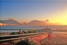 Rio de Janeiro / The wonderful city !!